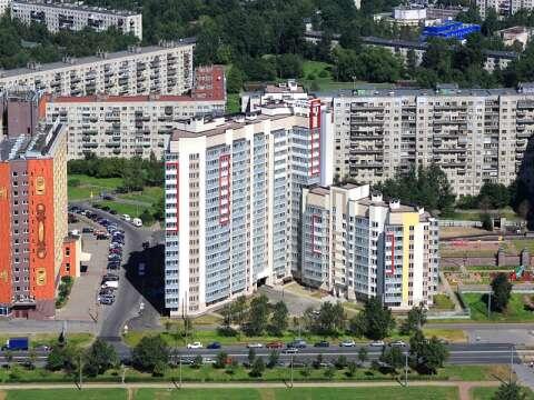 Дом на Тухачевского
